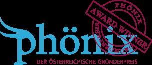 Winner of PHÖNIX 2020 Award